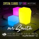 Crystal Clouds Top Tens #394 (NOV 2019)