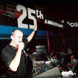 Dj Ciso @ Palladium Disco 28-04-00 (Funky Remember)