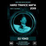 "90s Hard-Trance Vinyl-only Mix for ""Hard Trance Mafia 2019"" (23.12.2019 @ Digitally Imported Radio)"