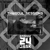 Thaisoul Sessions Episode 24 Dedicated to Ethan White