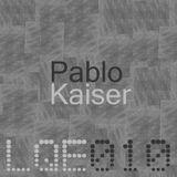 LQE010: Pablo Kaiser