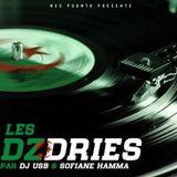 Les DzDries S07 Ep12 LIVE dans LDN By Sofiane Hamma et Dj USB 30.05.18