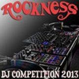 Rockness 2013 Comp Mix [Winning Mix]