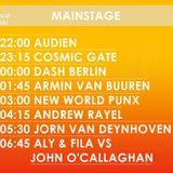 Aly&Fila vs. Joc - A State of Trance 650 — New Horizons Utrecht, The Netherlands