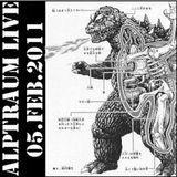 Alptraum - Face à Face 100% Live (05.02.2011) [Matière Fécale|MF-MP40]
