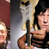 TW9Y 12.10.17 Hour 1 The Jeff Beck Special with Roy Stannard and Nick Potter on www.seahavenfm.com