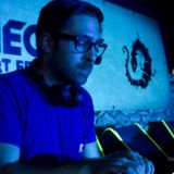 Cosmin TRG (50 Weapons, Rush Hour Recordings) @ Monegros Desert Festival 2012 (Spain) 21.07.2012