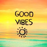 Good Vibes [1953 to 2015]  A Funky Jazz Blues & Rock Mix, feat James Brown, Earth, Wind & Fire