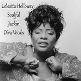 Loleatta Holloway Soulful Jackin Diva Vocals