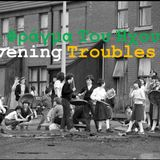 Evening Troubles#4 [Το Φράγμα Του Ήχου S04E23 02-06-2017]
