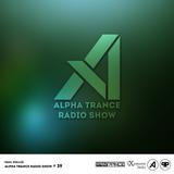 Paul Pollux - Alpha Trance Radio Show #39