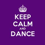 Keep Calm and Dance! 5.