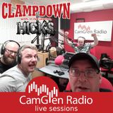 The Clampdown w/Ramie Coyle 20 May 2017, feat. Hicks
