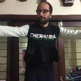 RANKING CHERNOBYL /// EPISODIO 007 /// ENSOTER FETCITA