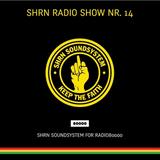 Shrn Radio Show Nr. 14 - Wu-Tang Special