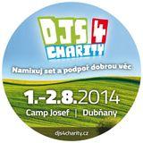 Van Drift - DJs 4 Charity 2014 (DJ Contest)