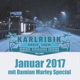 KarlribikRadioShow - Januar2017
