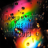 Deep & Soulful House mix July 2013