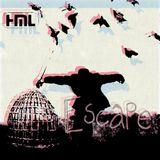 VA - Escape, Mixed by Cone (2012)