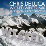 Wicked Winter Mix