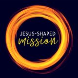Jesus-shaped mission sees.