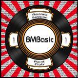 BmBasic @ Point Club - R.S.1.1