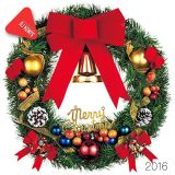 DJ KENTS - Christmas Prty 2016th 20161221