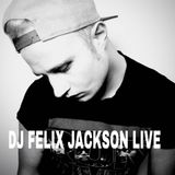 DJ FELIX JACKSON LIVE AT SCHAMLOS ELECTRO FLOOR JULY 30th 2016