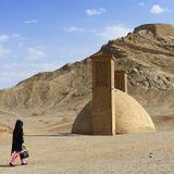 Der Zoroastrismus im persischen Yazd