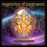 The psytrance network show