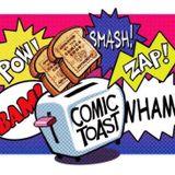 Episode Twelve Comic Toast Holiday Episode