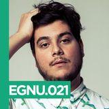 Bocatalk – EGNU.021 /Electronic Groove/