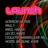 """Paul T - """"Launch"""" 10th May - Dubs And Classics Mix"""
