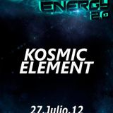 Element Kosmic Black 7