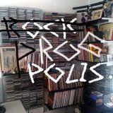 Rock Polis 8.16 (19/12/19) - Trinita' di archeogiardini