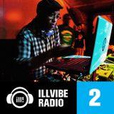 Illvibe Radio 002 w DJs lil'dave, Mr. Sonny James, and Skipmode