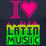2012 Episode 4 - Latin, Reggaeton, Merengue, Dance, Hip-Hop & Salsa Mix
