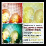 HEADSPACE ROTATES EPISODE 001 SAMPLER