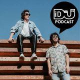Wise Men Project, podcast exclusivo para DJ Mag ES
