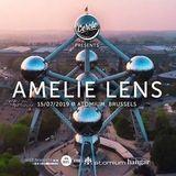 Amelie Lens - Live @ Atomium (Brussels, Belgium) Cercle - 15-JUL-2019