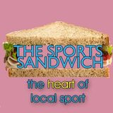 107.3 Stafford FM Sports Sandwich - 5/5/15 - Calm Before the Storm Charity Boxing