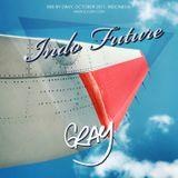 GRAY - Indo Future Mix, Indonesia (10-2017)