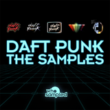 "WhoSampled guest mix: ""Daft Punk The Samples"""