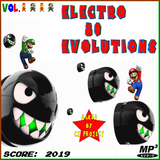 Electro 80 Evolutions Vol. 4 -  by Cj Project