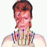 2017-01-07 - A Very Bowie Birthday