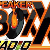 THE AFTERSET 015/SpeakerBoxxRadio Guest Mix Edition (Demetri Nocturnal Millwaukee Wi. )