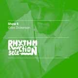Rhythm Selection Show 5: Live from Makerparkradio.nyc Fridays 8pm - 10pm EST/NYC