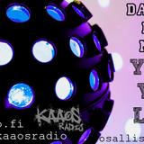 Danacat feat. Moira - Ysärivisa 01 (hosted in Finnish)