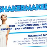 Shakermaker mix april 2010 DJs Paul Ritchie & Phil Cunnigham