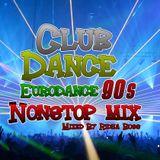 Club dance 90s